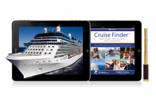 Cruise Finder - iPad App Development
