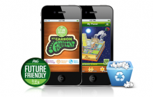 MyCarbonFootprint - iPhone App Development