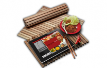 Naveen Cuisine - iPad App Development