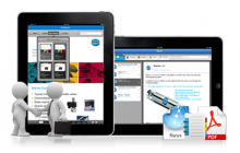 Bimba - iPad Application Development