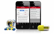 Health Tools - iPhone App Development