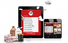 Oberweis iPad App Development