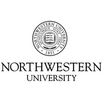 Northwestern University Logo | Mobile App Development