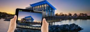 NanaWall Banner   Sales Enablement Marketing Content Mobile App