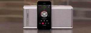 RIVA ADX Banner | Bluetooth Speaker Mobile App
