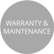 Warranty & Maintenance Image   Methodology