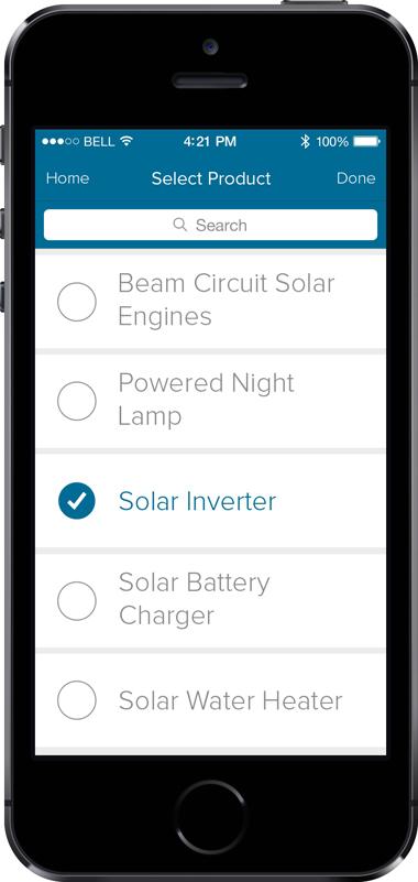 GetTheReferral App Screen - 2 | Referral Programs Mobile App
