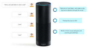 alexa skills for cooking