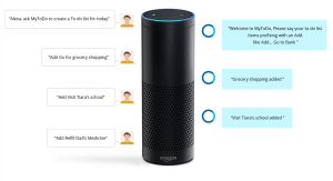 alexa skills for productivity