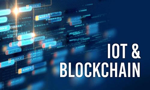 Blockchain_IoT