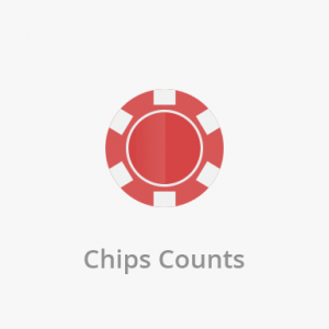 Chips Counts app features