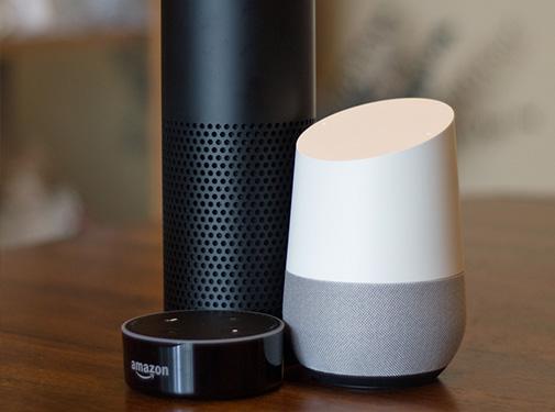 Consumer Electronics IoT