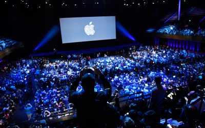 Live Blog on Apple event on Sep 2017, for startups and businesses