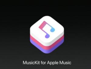 MusicKit