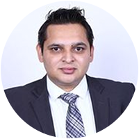 Deepak Shokeen