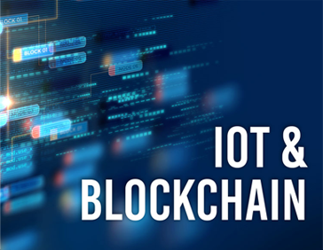 Blockchain IoT use cases and real world products