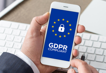 Make your app GDPR Compliance ready