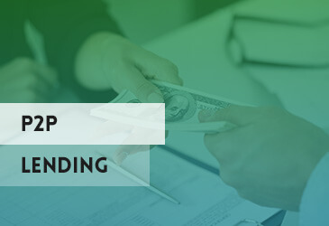 Disrupting Peer-to-Peer Lending – Blockchain P2P lending Platform
