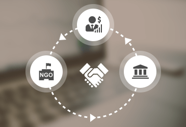 How Blockchain can revolutionize Social Impact Bonds?