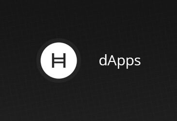 Top 10 Hedera Hashgraph dApps