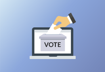 Blockchain Voting- Making Elections Secure