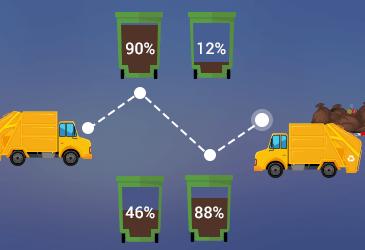 How Blockchain could transform the Waste Management Industry?