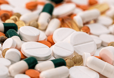 Blockchain in Pharma Supply Chain-Reducing Counterfeit Drugs