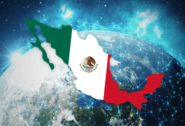 Initiatives around Blockchain Development in Mexico