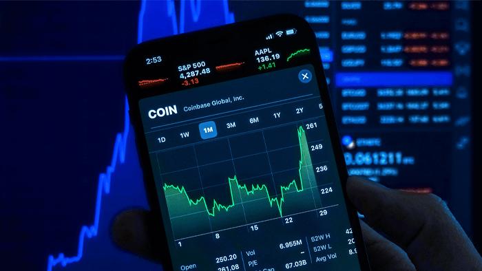 digital asset blockchain