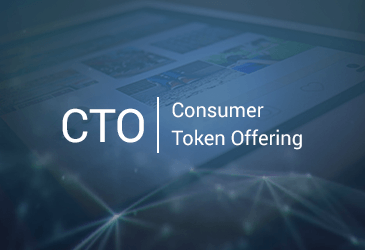 What is Consumer Token Offering (CTO)?