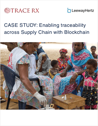 Supplychain Blockchain Development