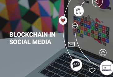 Blockchain Social Media – Towards User-Controlled Data