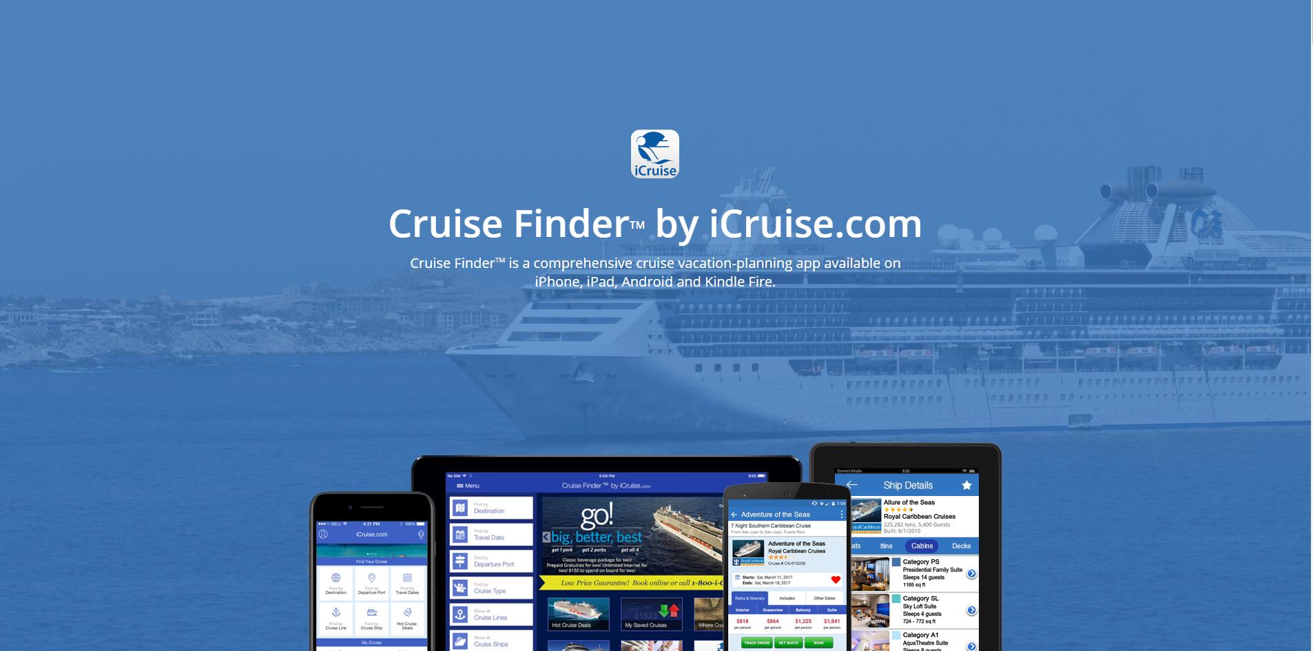 I cruise