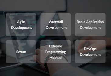 Top 6 Software Development Methodologies