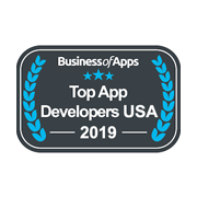Top App Developers USA Award business of apps