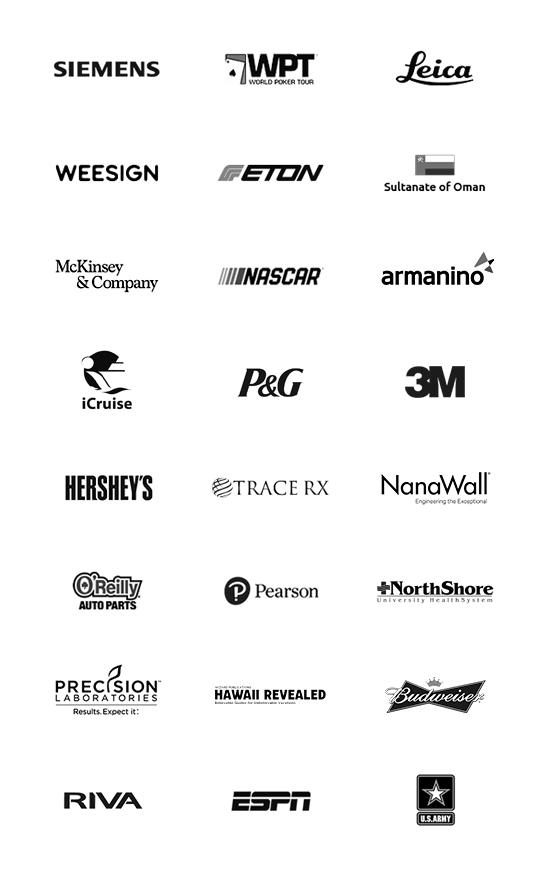 LeewayHertz Clients Logo