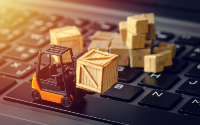 How AI and IoT can transform the logistics and transportation management ecosystem?