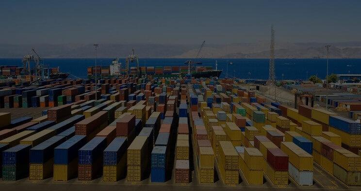Blockchain-supply-chain-management