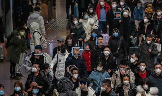 AI-Based Mask Detection