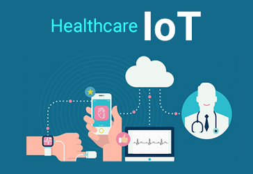 How to develop an end-to-end Healthcare IoT Platform?