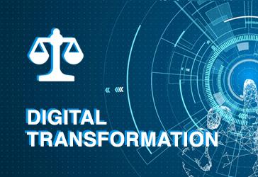 Digital Transformation in Legal Industry
