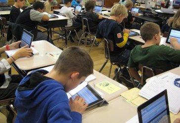 Digital Transformation in Education Industry