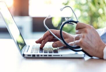 Impact of Cloud Computing in Healthcare Industry