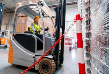 How to create a safer workplace using IoT?