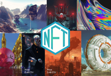 A Beginner's Guide to Multiverse NFTs