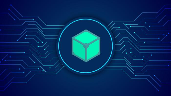 decentralized data storage