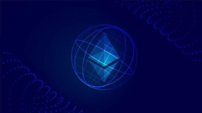 Banner for ethereum