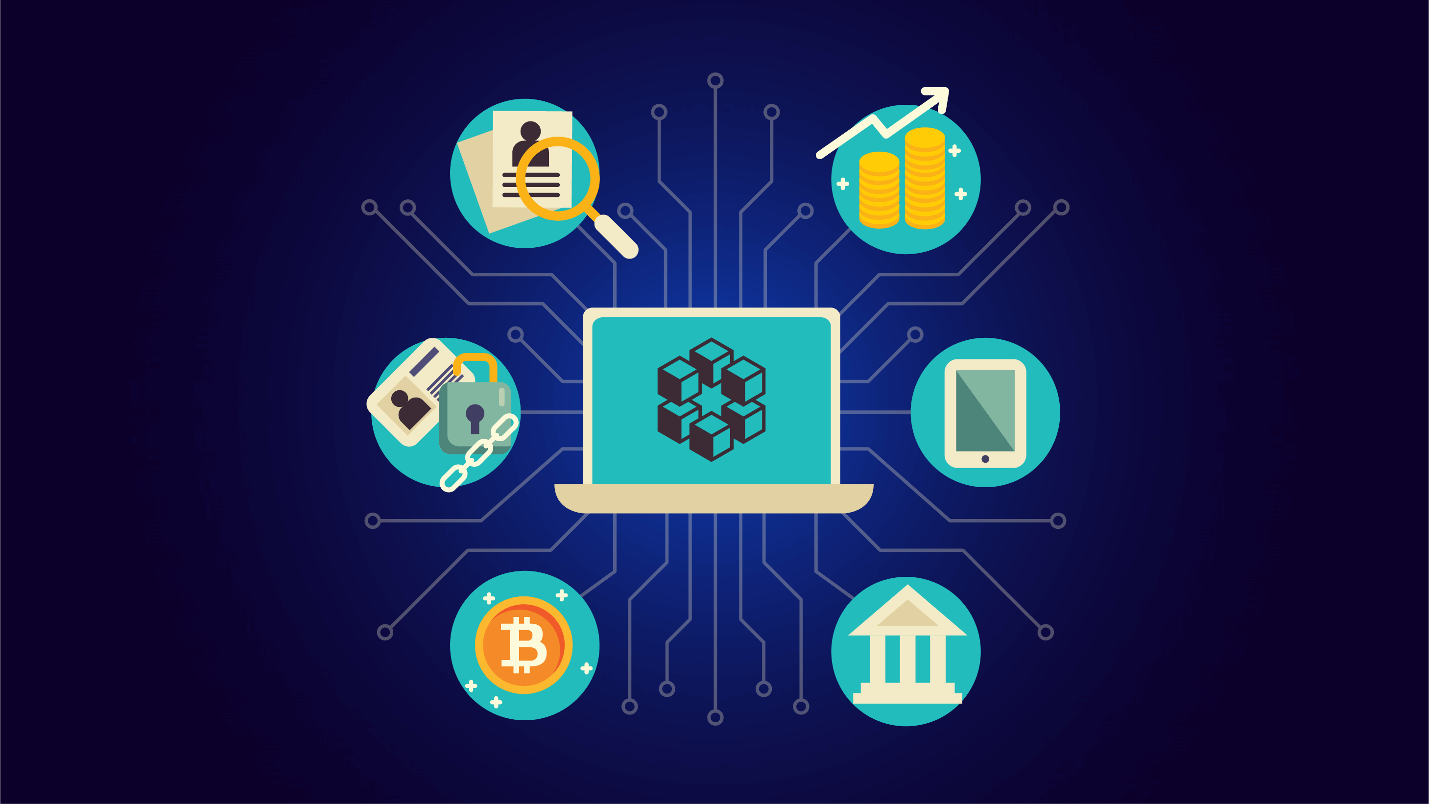 What is Blockchain - A Comprehensive guide