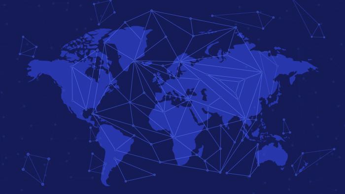 blockchain ecosystem protocols