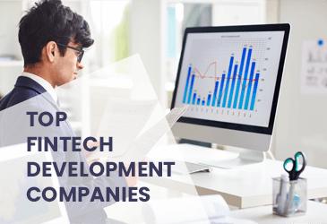 Top Fintech Development Companies